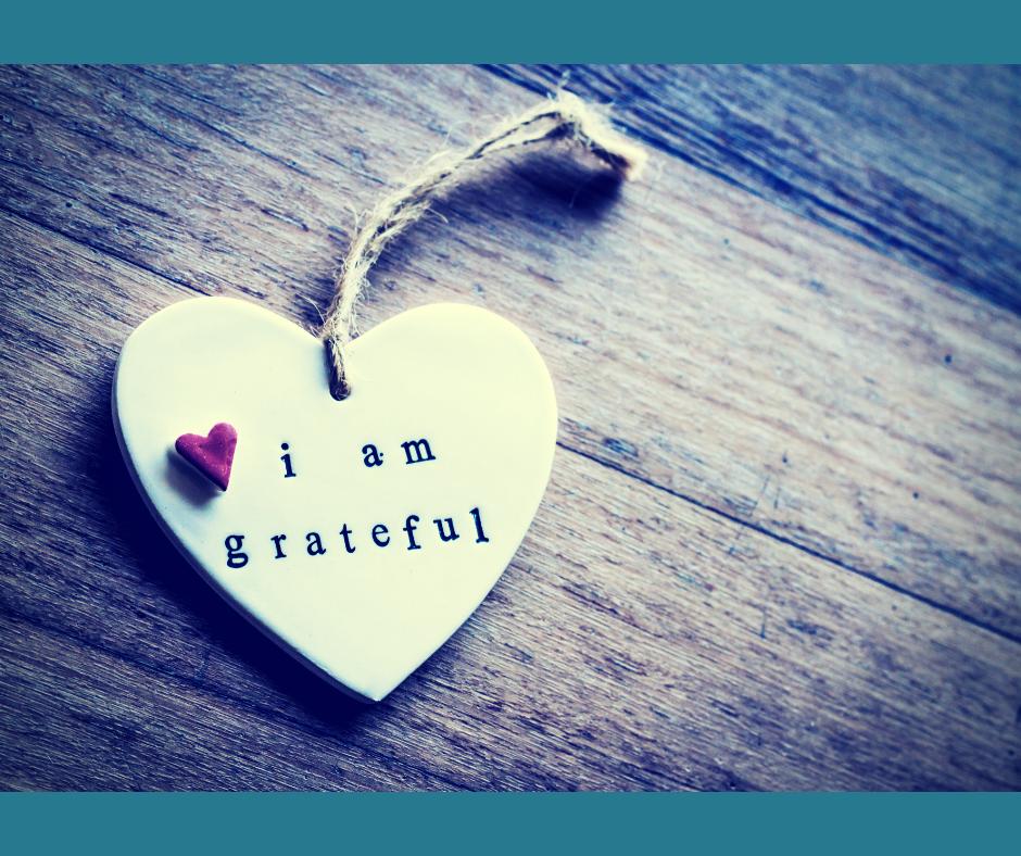 Zahvalnost: besplatno ulaganje u život