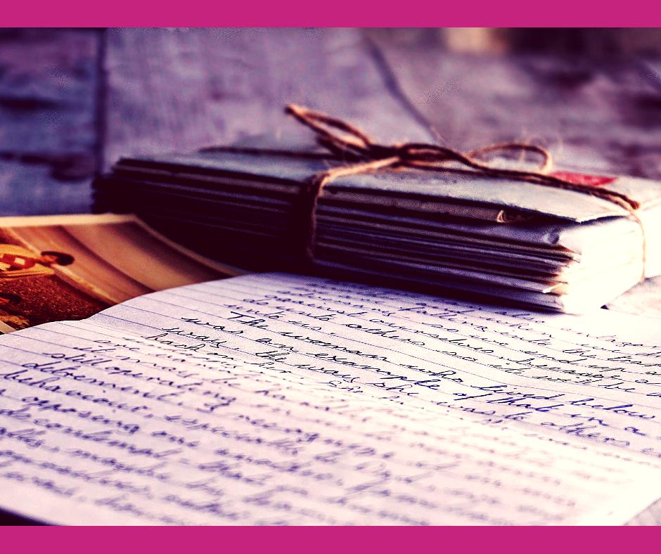 pisanje pisma je stara i gotovo zaboravljena vještina