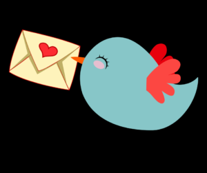 pismo samo za tebe
